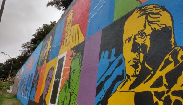 Sarau on-line celebra aniversário de Rubem Braga nesta terça-feira