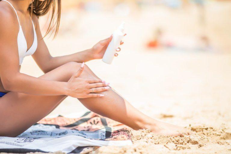 Não é só o corona: tomar sol nos horários de pico aumenta risco de câncer de pele