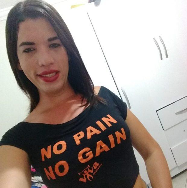 Polícia investiga brutal assassinato de transexual de Cachoeiro