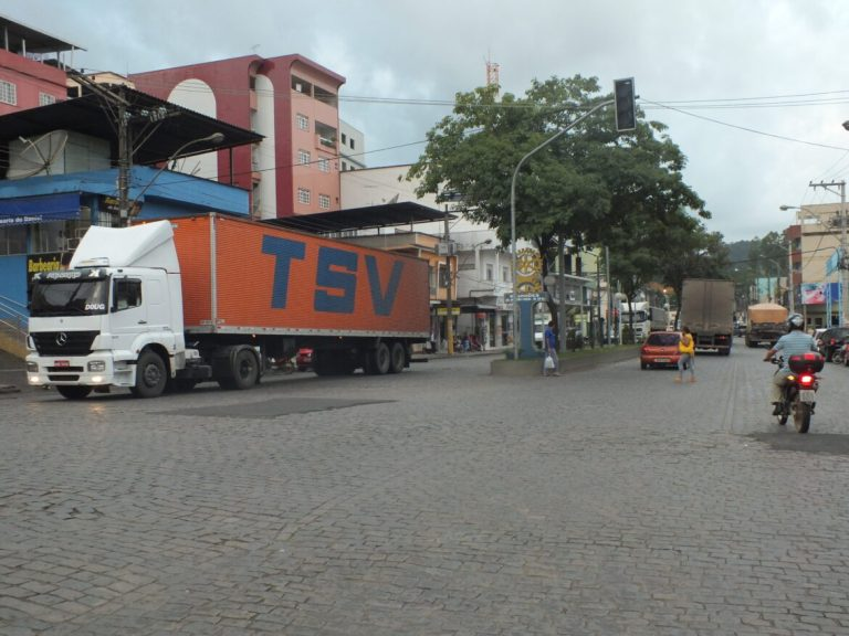 Cidade de Iconha decreta toque de recolher