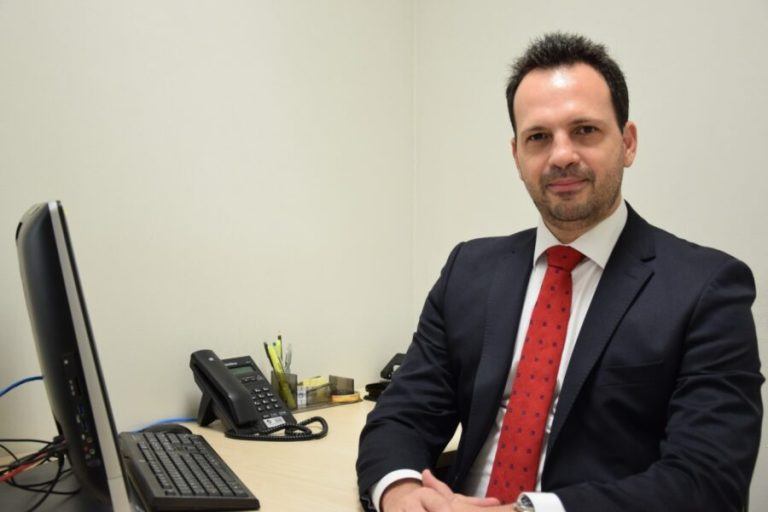 Defensor público Marcelo Paiva vai comandar Secretaria de Estado da Justiça (Sejus)