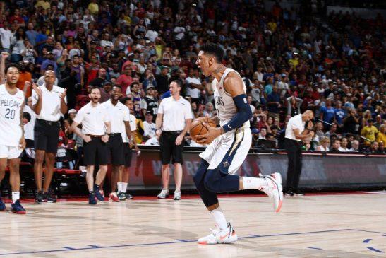 Cachoeirense Didi entra para o NBA, principal liga de basquete do mundo