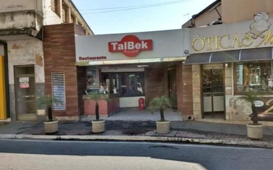 Após 26 anos, restaurante Talbek encerra atividades em Cachoeiro