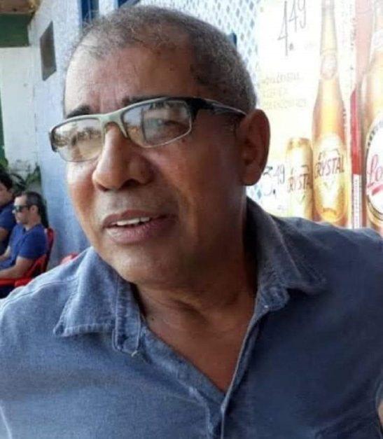 Morre Evaldo Batista da Silva
