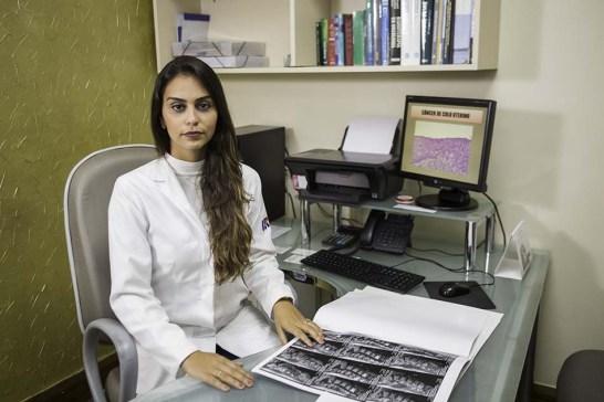 Obesidade pode causar até 13 tipos de câncer, afirma médica do ES