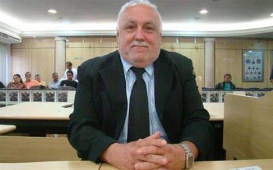 José Carlos Amaral é o Cachoeirense Presente de 2021