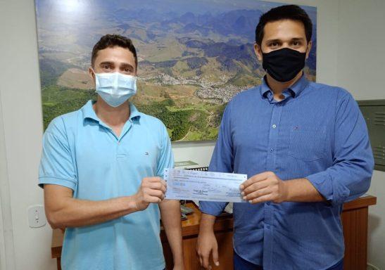 Em cinco meses, Câmara de Castelo economiza e devolve R$ 500 mil à prefeitura