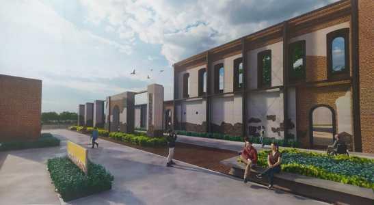 Trapiche em Marataízes vai ser revitalizado para receber turistas