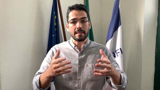 Em vídeo, prefeito explica como será o desconto de 80% sobre o IPTU