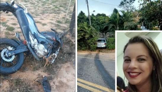 Luto de três dias pela morte de professora no Sul do estado