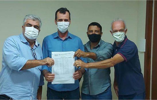 Agrônomos e veterinários atenderão gratuitamente produtores de Atílio Vivácqua