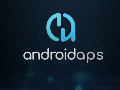 AndroidAPS Logo Android APS