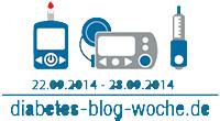 diabetes blog woche - DIabetesgruppen, -foren und der Tweetchat