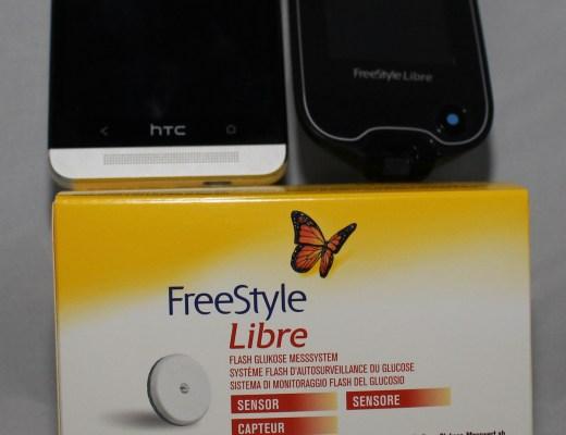 IMG 0724 - Die LibreLink App im Test