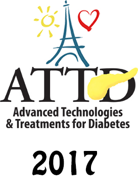 ATTD - One Night in Paris, or two. #ATTD2017