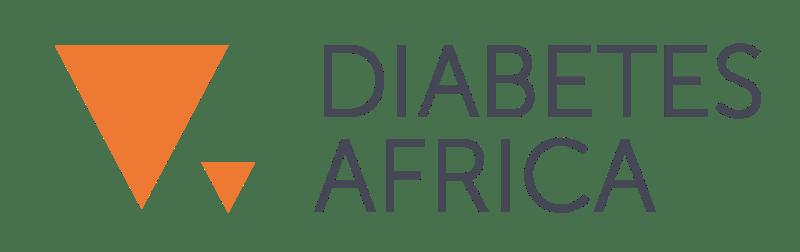 Diabetes Africa Logo
