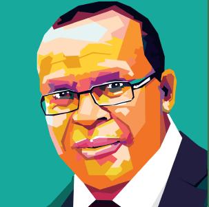 Gideon Mlawa (Diabetes Africa)