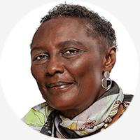 Dr Eva Njenga