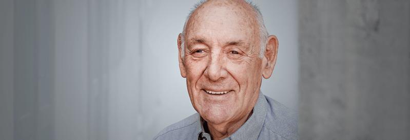 Larry Distiller from CDE (South Africa)