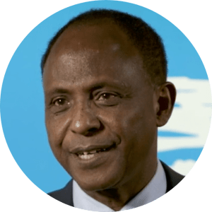 Ahmed Reja profile pictures for Diabetes Africa biography