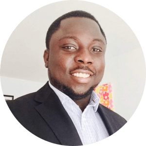 Charles Odiase profile pictures for Diabetes Africa biography