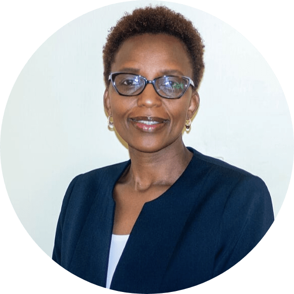 Dr Nancy Kunyiha profile pictures for Diabetes Africa biography