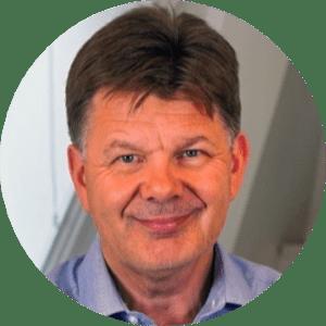 David Cavan profile pictures for Diabetes Africa biography