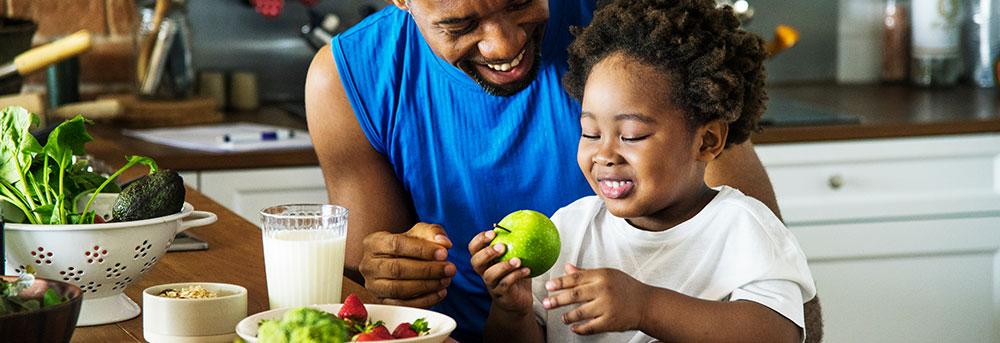 Children Article Diabetes Africa