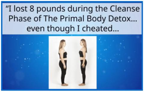 Primal Body Detox review