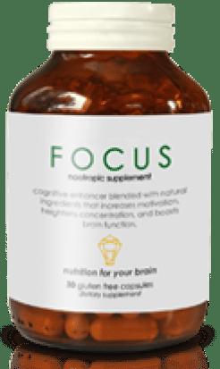 Formula Focus review
