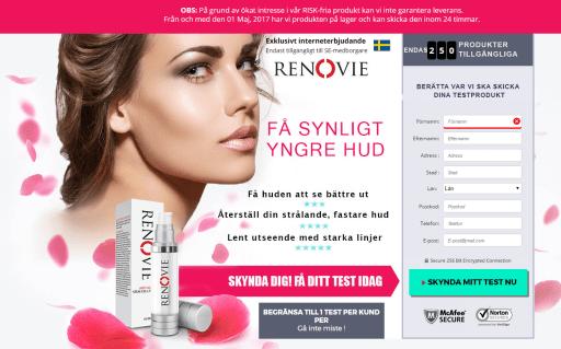 Renovie Serum