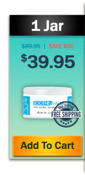 Soothe Away Review