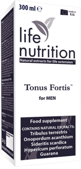 Tonus Fortis - Male Enhancement - COD - RO