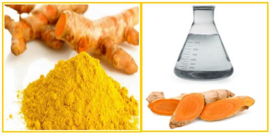 Curcumin & Vitamin D3 Combo scam