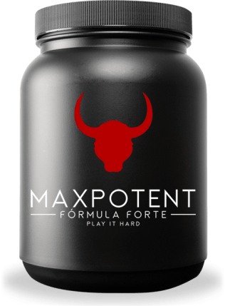 MaxPotentFórmula Forte