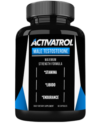 Activatrol Testosterone Male Enhancement Review