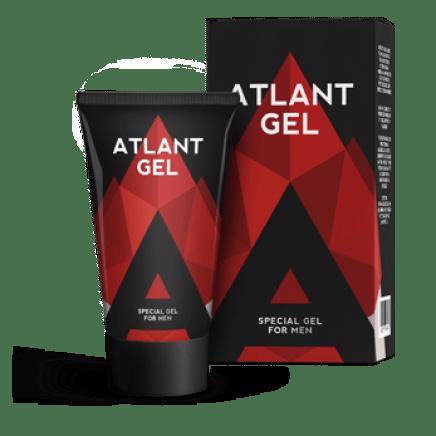 Atlant Gel การหลอกลวง
