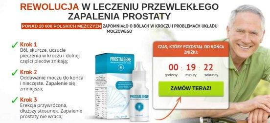 Prostalgene