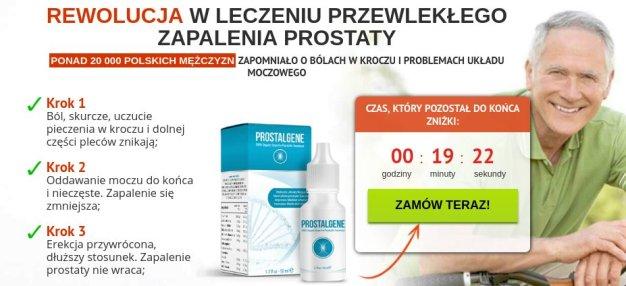 Prostalgene-CPL- PL