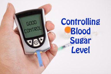 Image result for Reduces blood sugar levels: