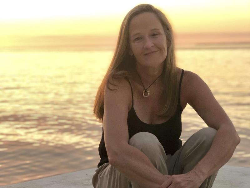 Elizabeth Snouffer