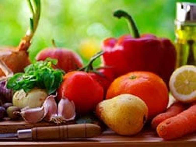 ¿Qué es una dieta saludable para alguien que tiene diabetes?