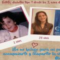 Estefi postcard