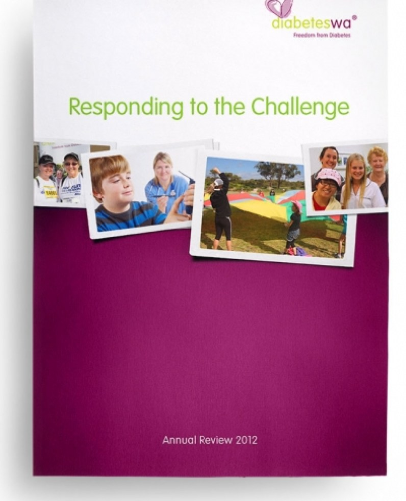 Annual Review 2012