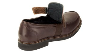 Apex Orthopedic Shoes Penny Loafers