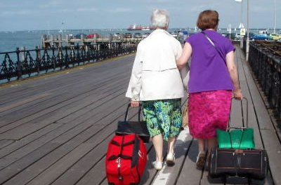 Diabetic Vacation: Tips for Safe Travel