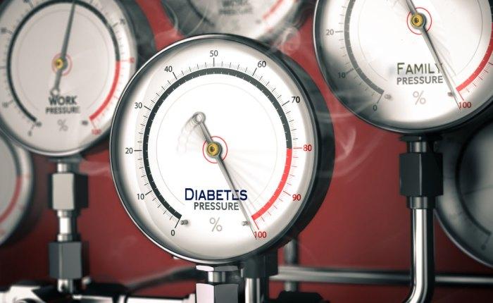 Diabetes Distress, Huh???