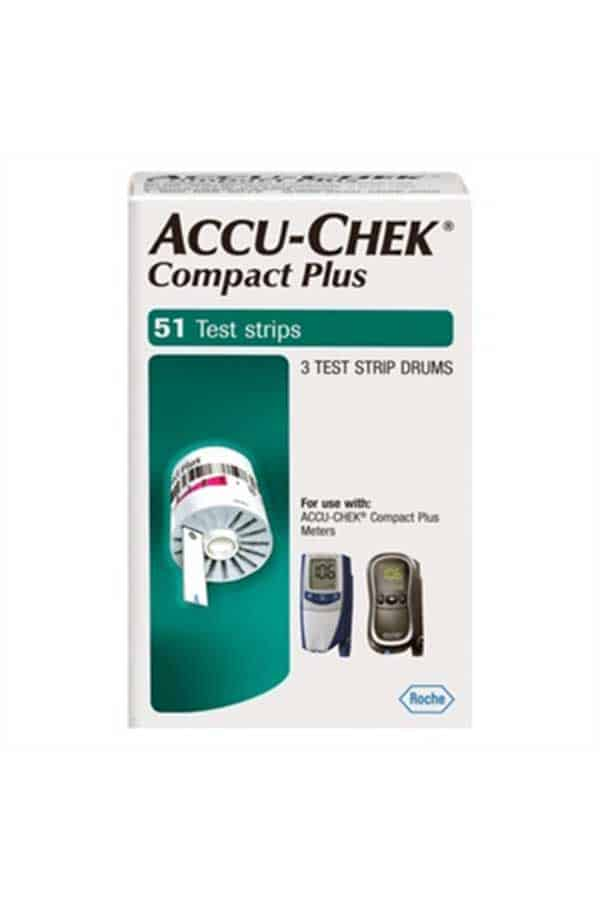 accu chek compact plus test strips 51ct diabetic outlet rh diabeticoutlet com roche accu-chek compact plus manual accu-chek compact plus gt manual