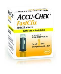 Accu-Chek-FastClix-Lancets-100ct
