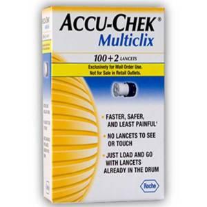 Accu-Chek-MultiClix-Lancets-100ct